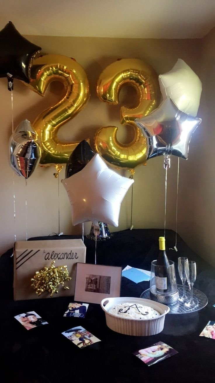 10 Beautiful Birthday Ideas For A Boyfriend birthday gift ideas for boyfriend 23 flogfolioweekly 2020