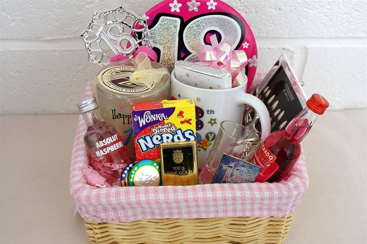 10 Pretty Birthday Gifts Ideas For Her birthday gift ideas for her flogfolioweekly 2 2021