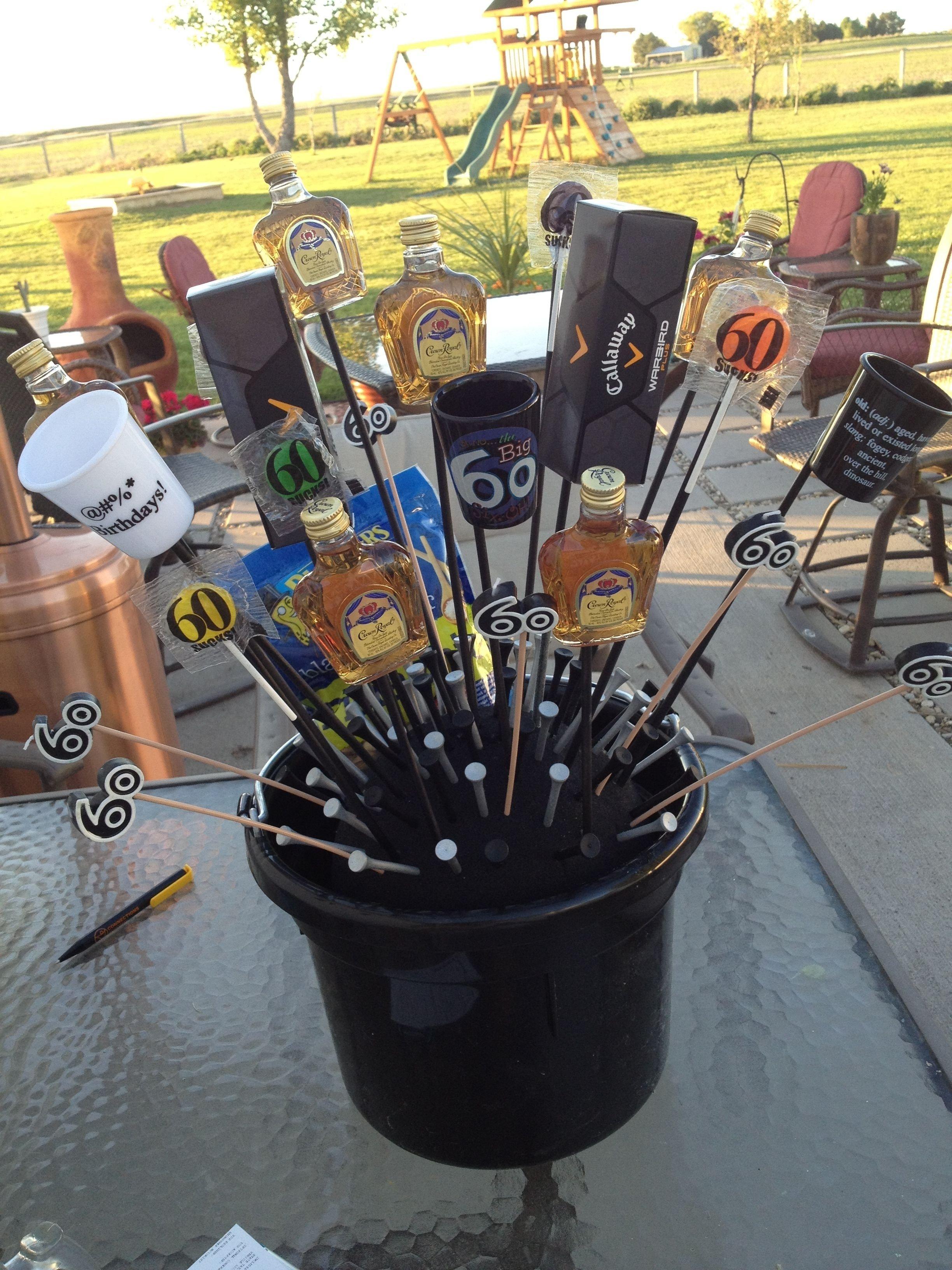 10 Best 60Th Birthday Ideas For Men birthday guy gift ideas diy crafts that i love pinterest 2 2020