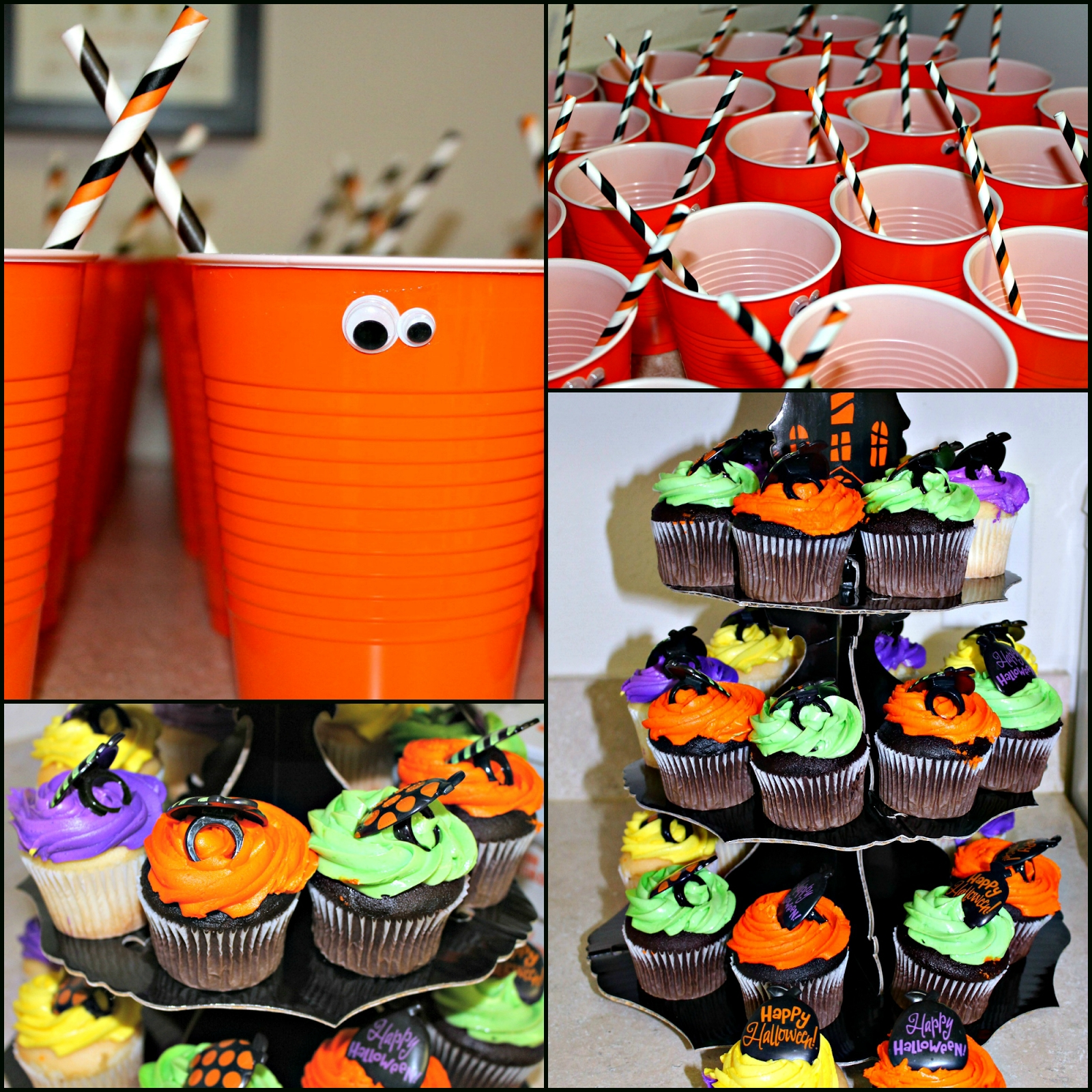 10 Trendy Halloween Birthday Party Ideas For Kids birthday halloween decorations my web value 2021