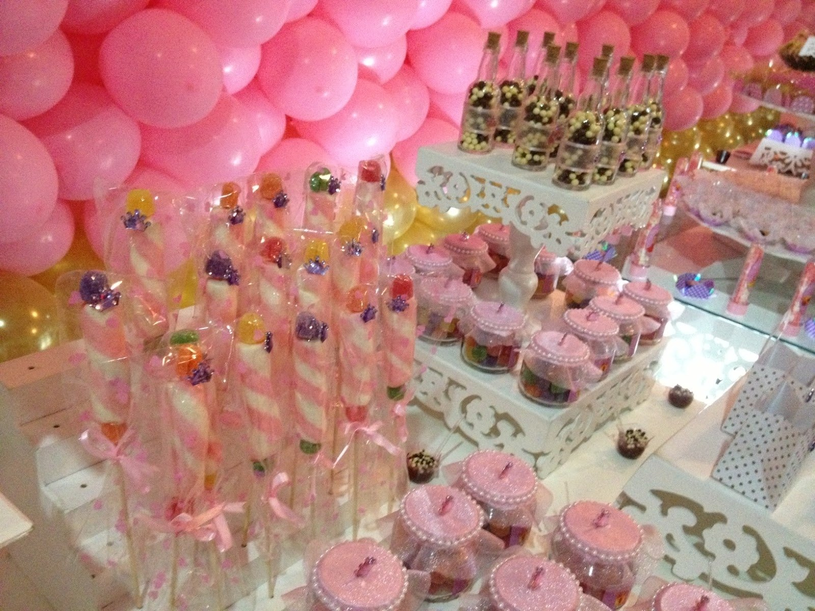 10 Gorgeous 6 Year Old Girl Birthday Party Ideas birthday ideas for 1 year girl image inspiration of cake and 2020