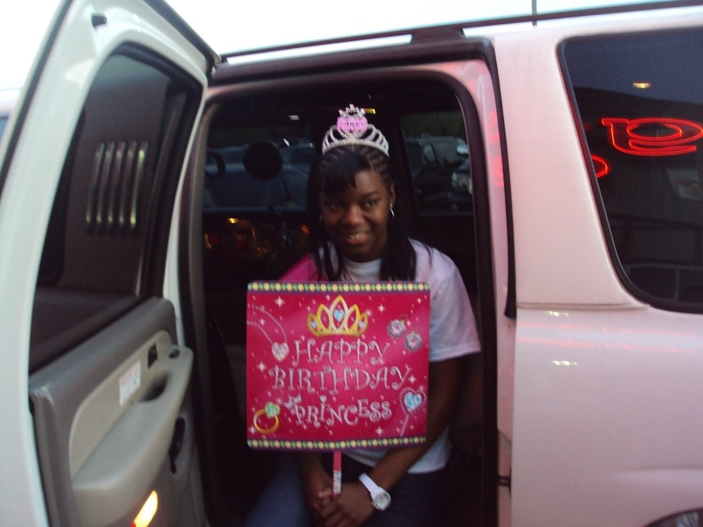 10 Fantastic Sweet 16 Limo Party Ideas birthday parties anytime limo 1 2021