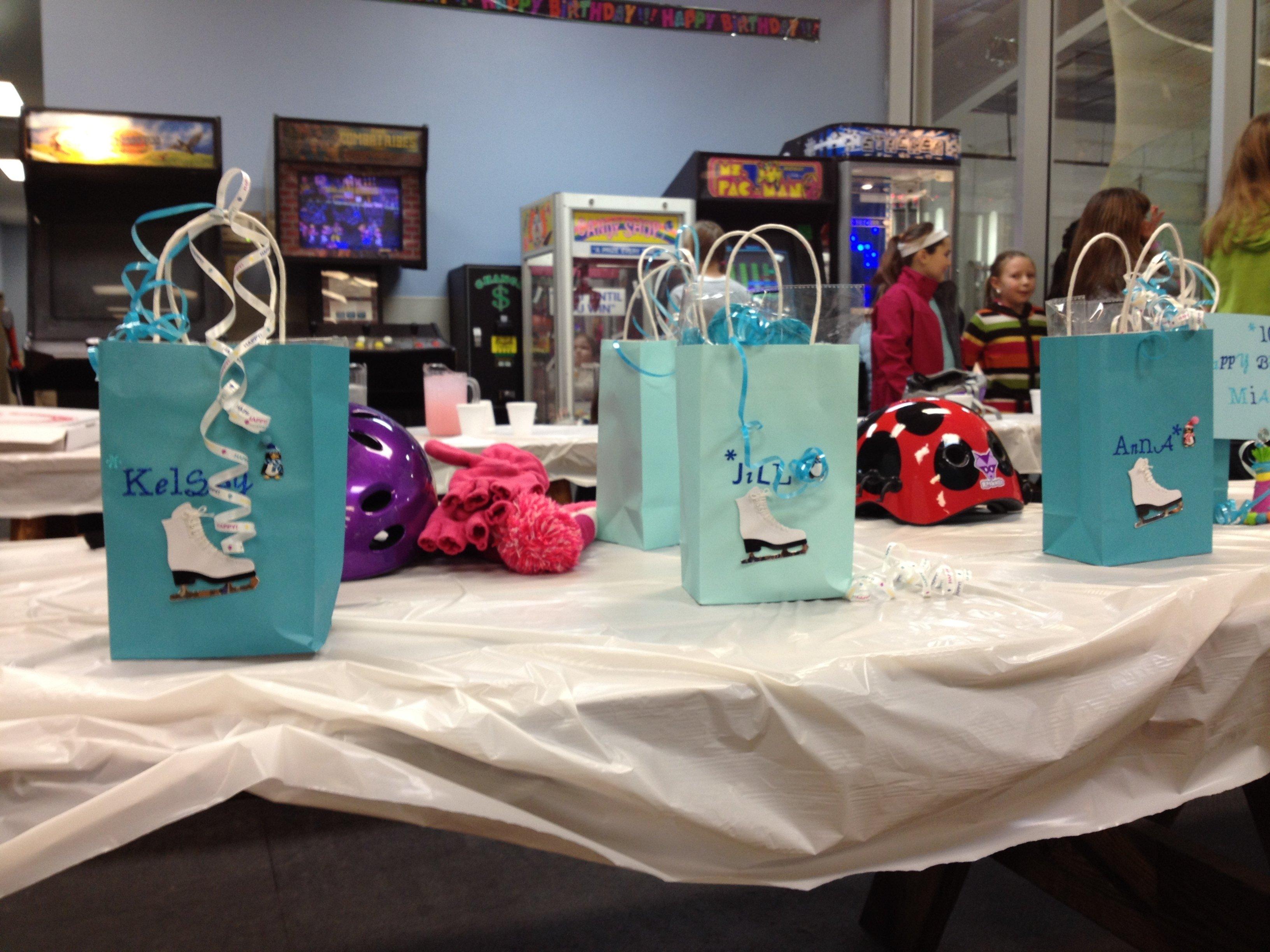 10 Fashionable Ice Skating Birthday Party Ideas birthday parties newington arena