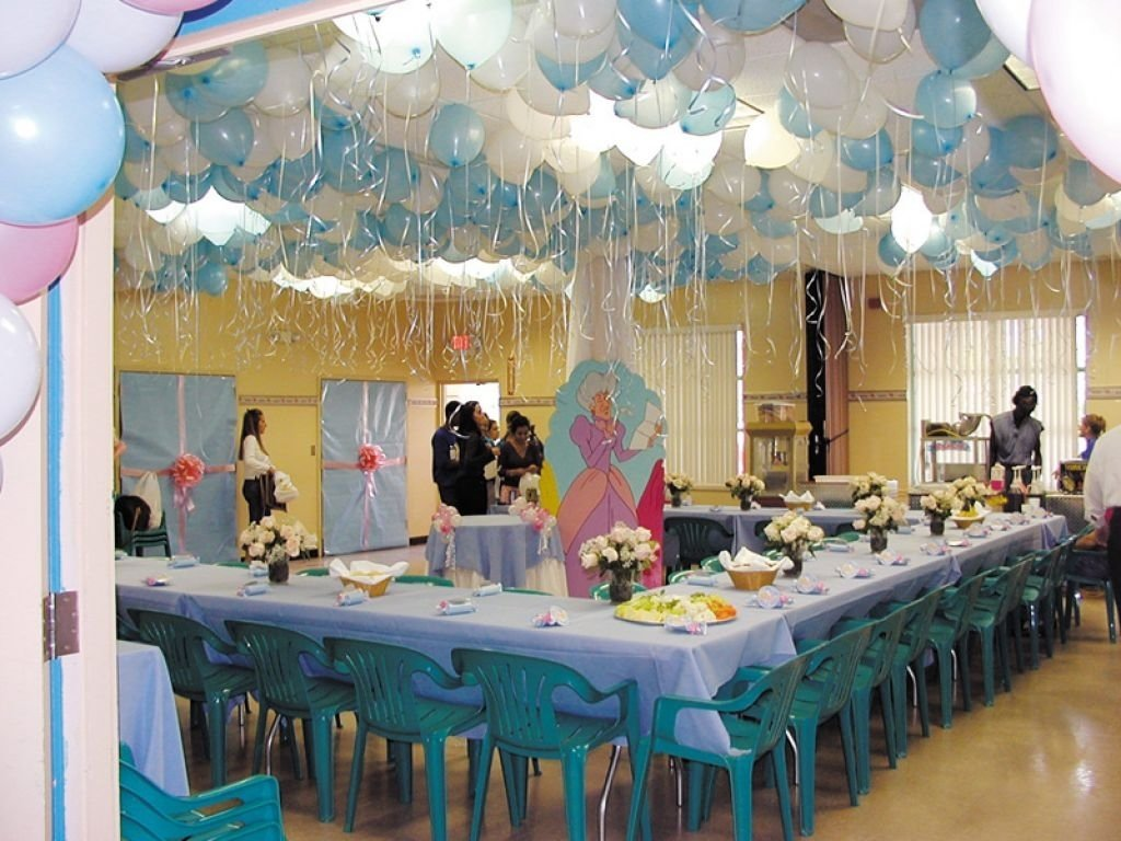 birthday party decorations - iconic entertainment
