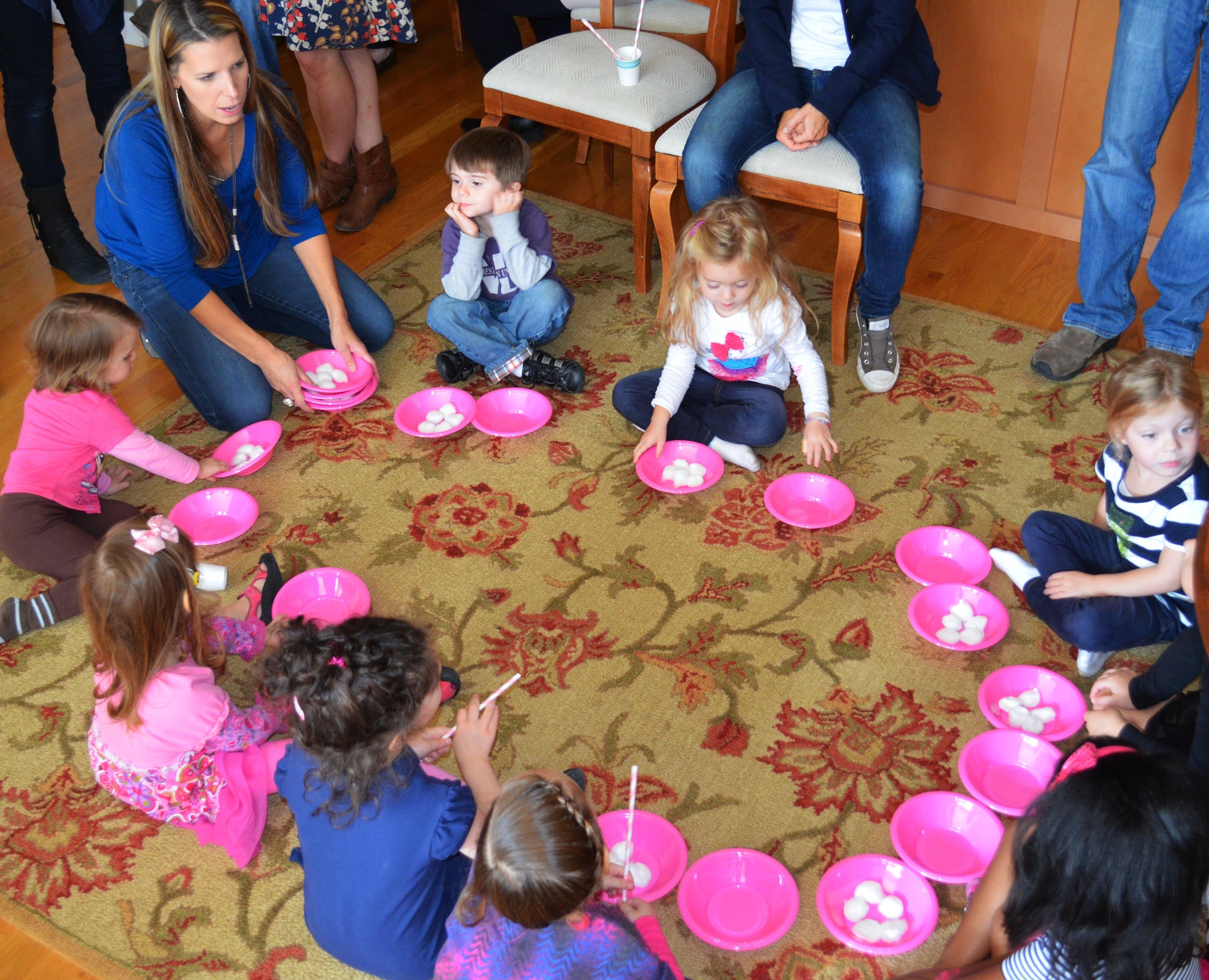 childrens birthday party game etm