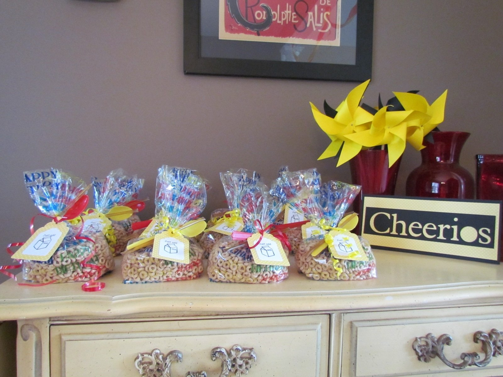 10 Attractive Birthday Party Gift Bag Ideas For Adults Home Design