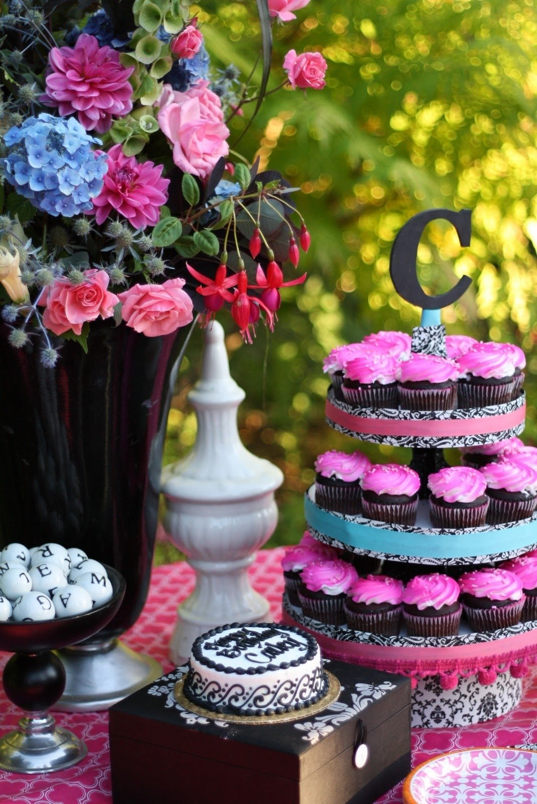 10 Lovely Girls 13Th Birthday Party Ideas birthday party ideas birthday party ideas teenage girl