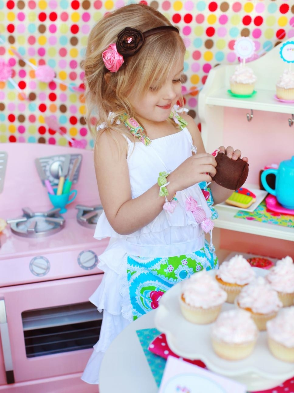 10 Fashionable 5Th Birthday Party Ideas For Girls %name 2020