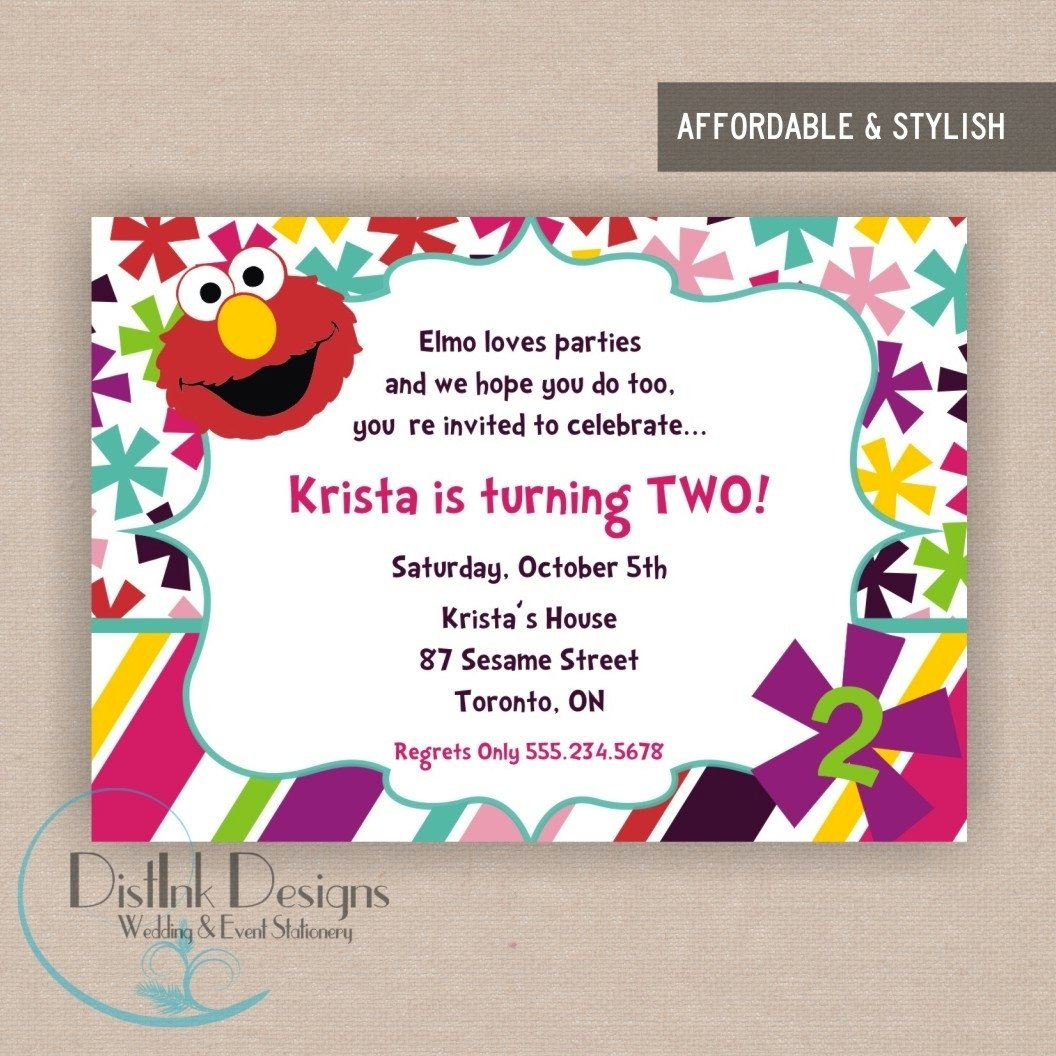 birthday party invitation wording - sansalvaje