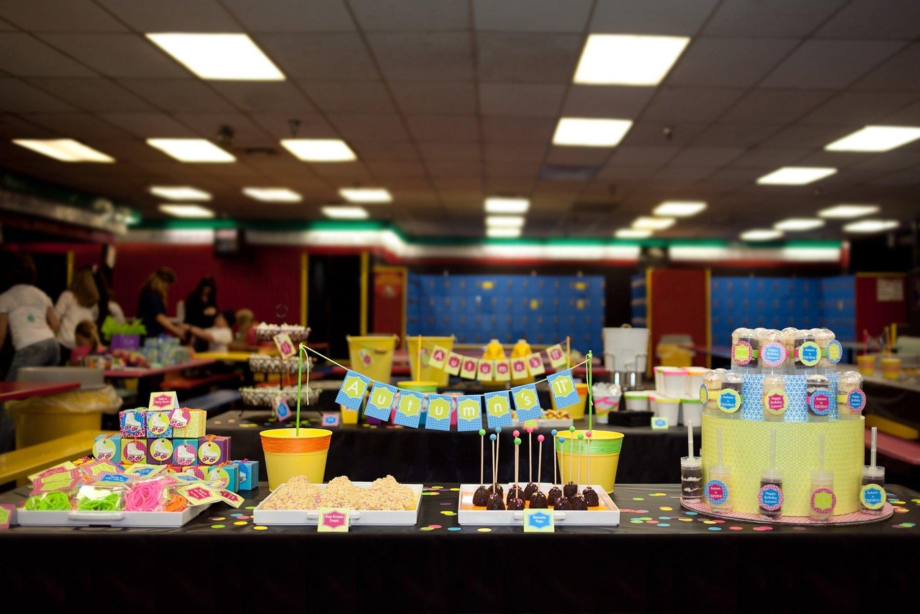 10 Wonderful Roller Skating Birthday Party Ideas birthday party supplies roller skating birthday party supplies 1
