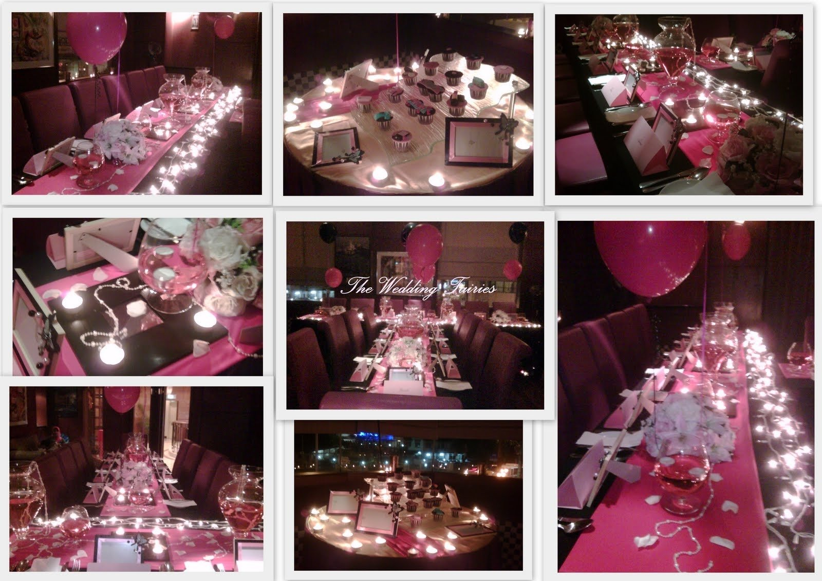 10 Unique Birthday Dinner Ideas For Her birthday party themes for adults party decors contact us for 2020