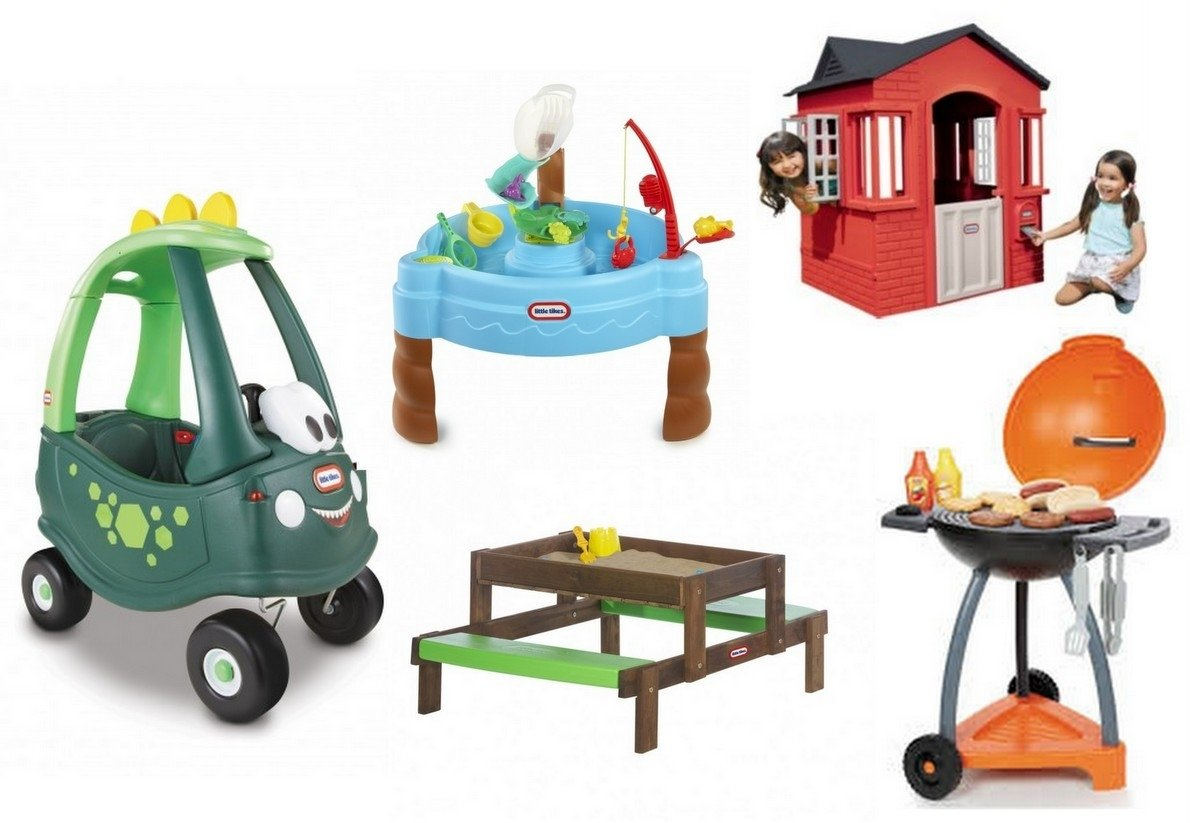 10 Fabulous Gift Ideas For A 4 Year Old Boy Birthday Present