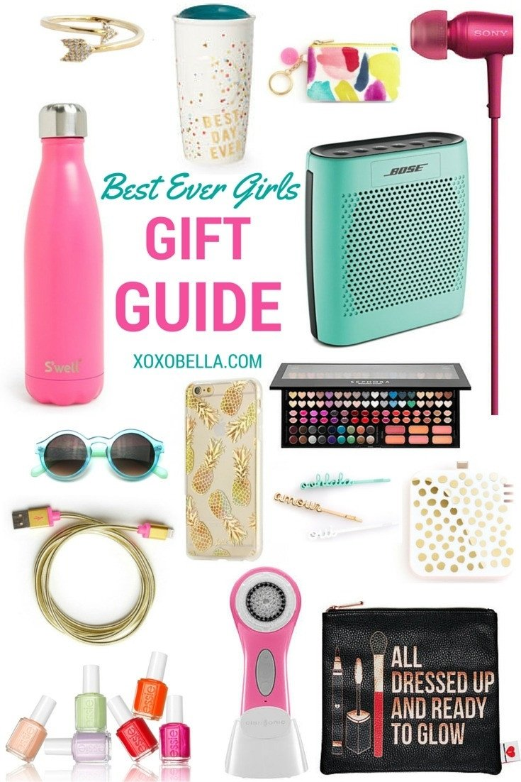 10 Great Gift Ideas For A 12 Yr Old Girl Birthday Presents 11 Year Olds