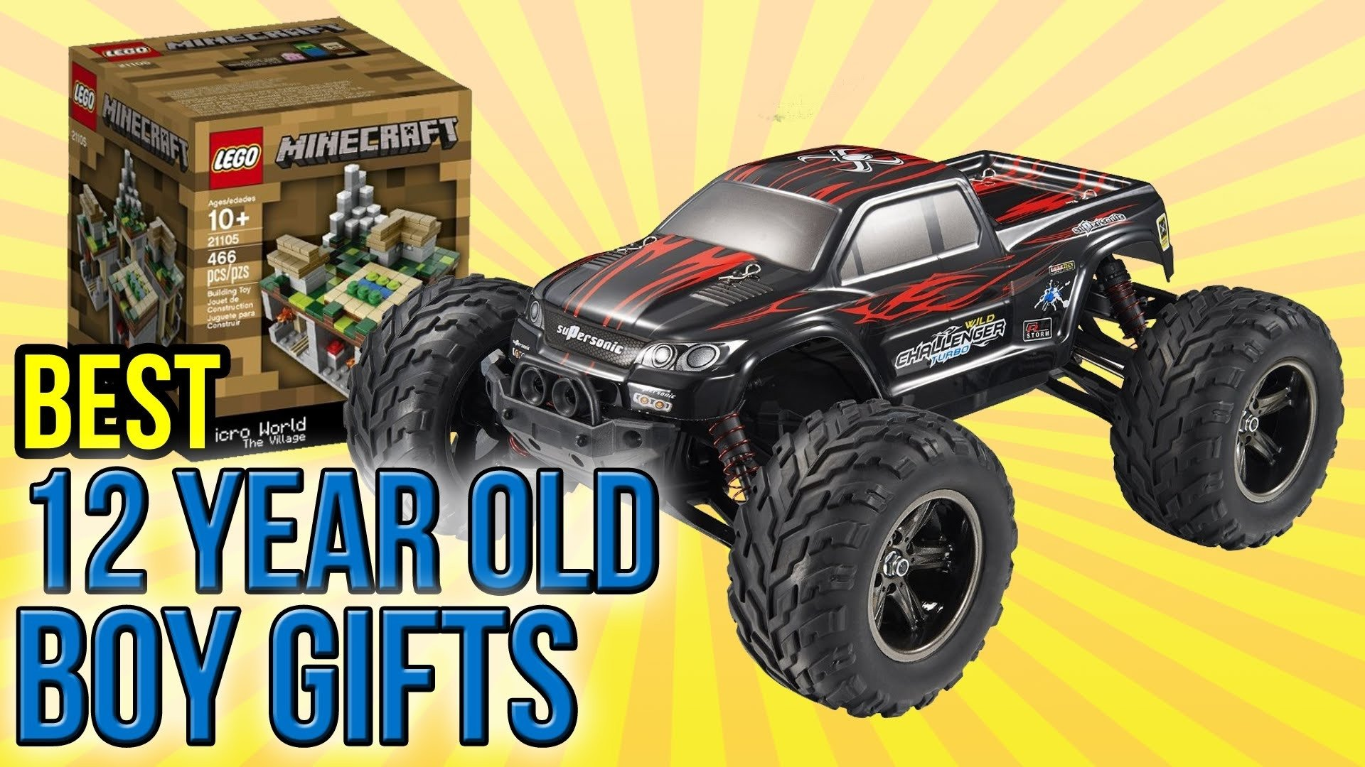 10 Famous Gift Idea For 12 Year Old Boy birthday presents for 11 year olds best of 80 best best gifts for 12 2020