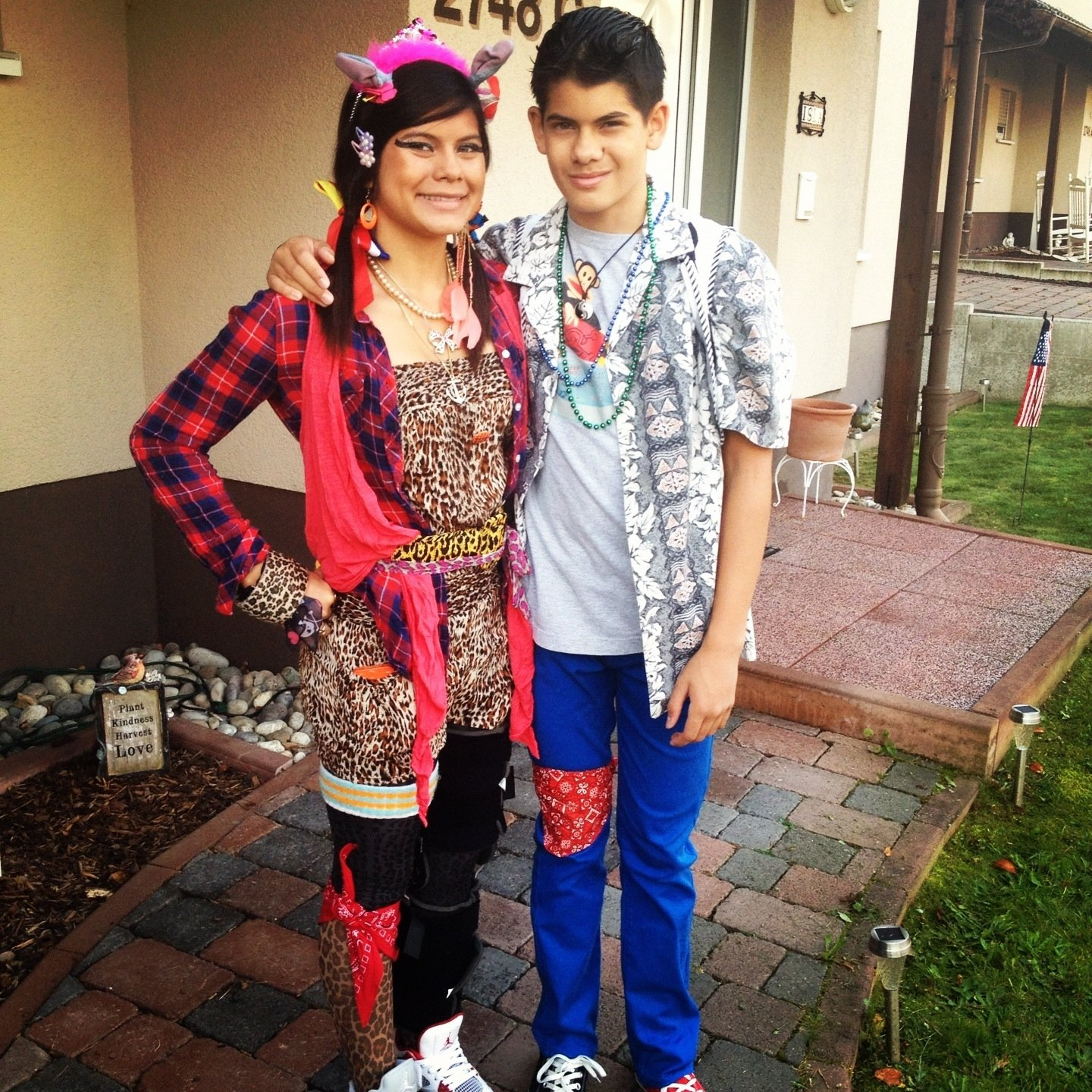 10 Attractive Ideas For Wacky Tacky Day birthday spirit week isla fam bam 3 2020