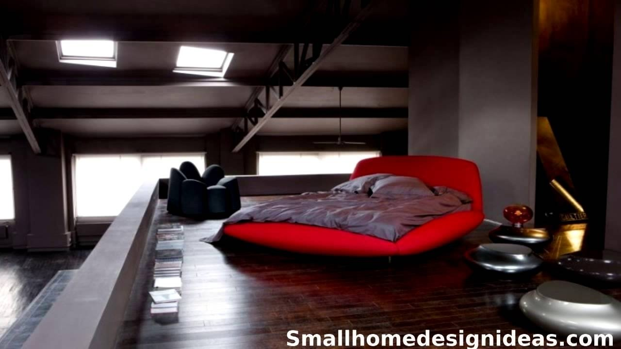 10 Lovely Red And Black Bedroom Ideas black and red bedroom design ideas youtube 1 2020