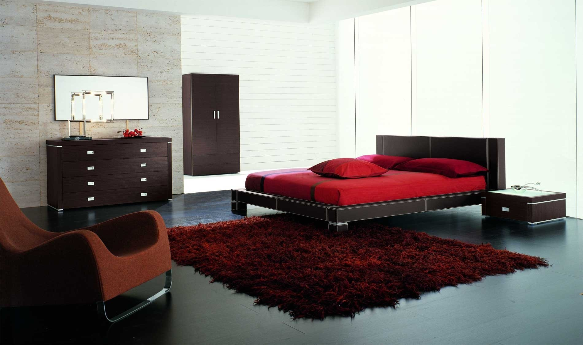 10 Trendy Red And Black Room Ideas black and red bedroom ideas for something unique and attrative nurani 2021