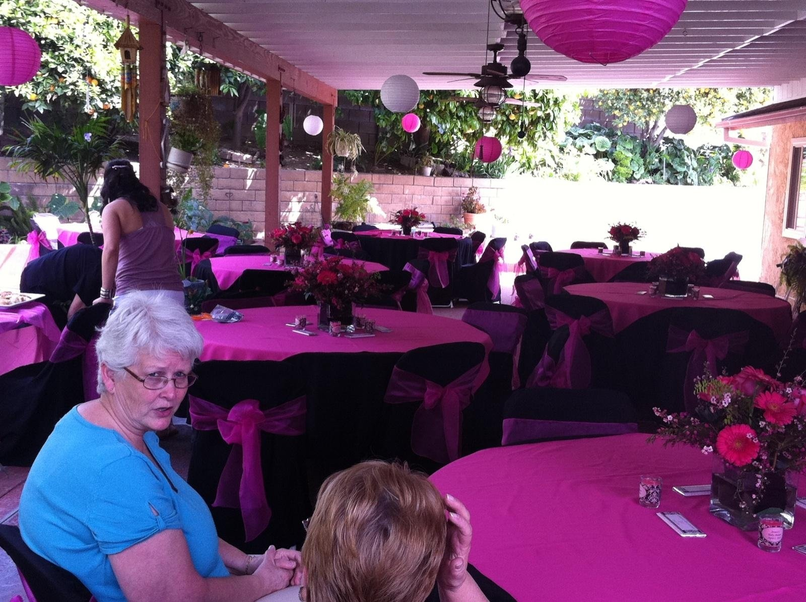 10 Perfect Pink And Black Baby Shower Ideas black and white baby shower themes the patio cover with black 2021