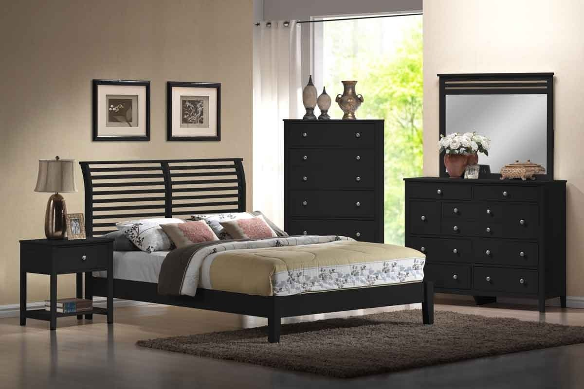 10 Attractive Bedroom Ideas With Black Furniture black bedroom furniture decor ideas womenmisbehavin 2021