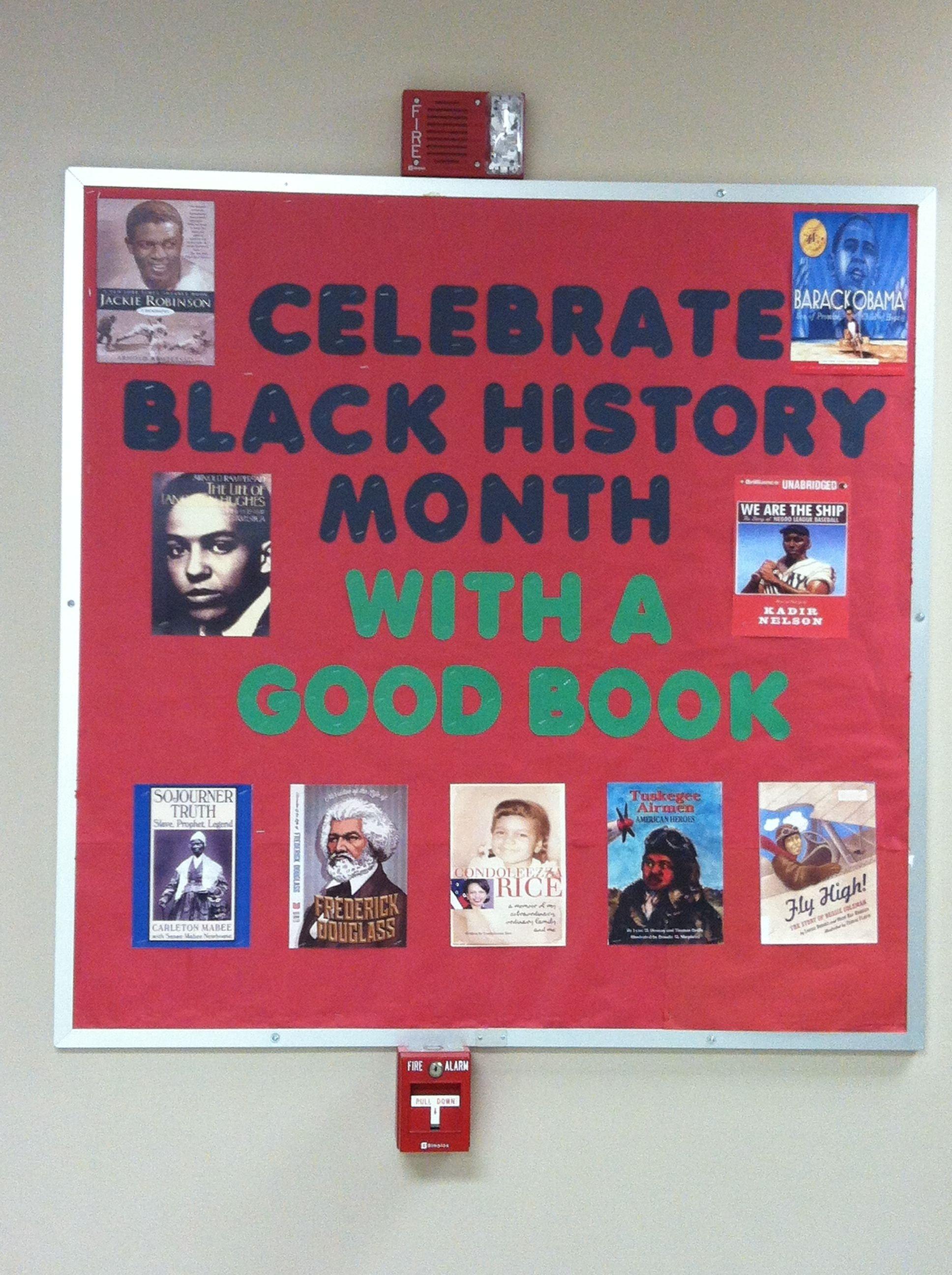 10 Unique Black History Bulletin Board Ideas black history month bulletin board i just came up with some good 2020