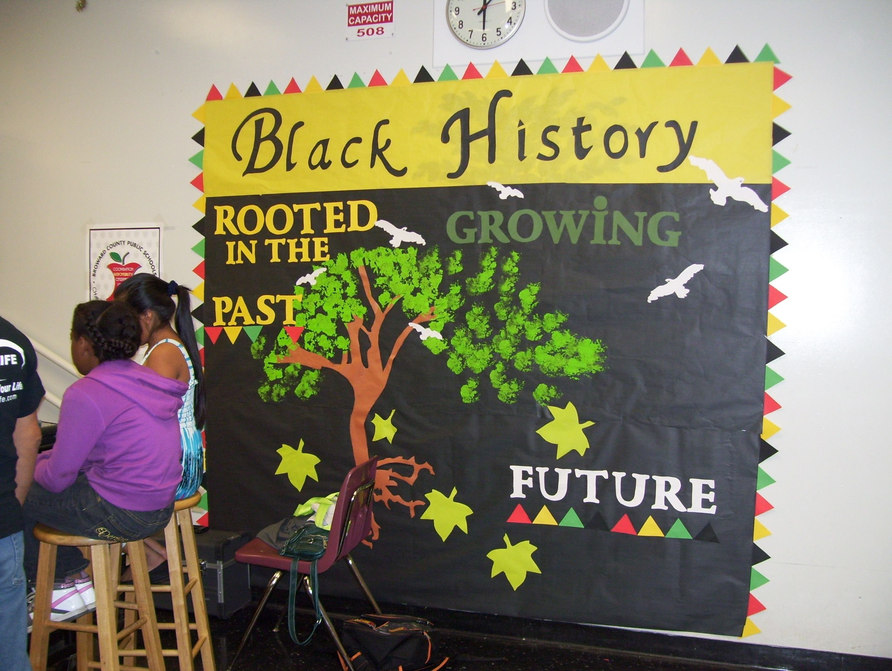 10 Fashionable Black History Month Ideas For Church black history month ideas education pinterest black history 4 2021