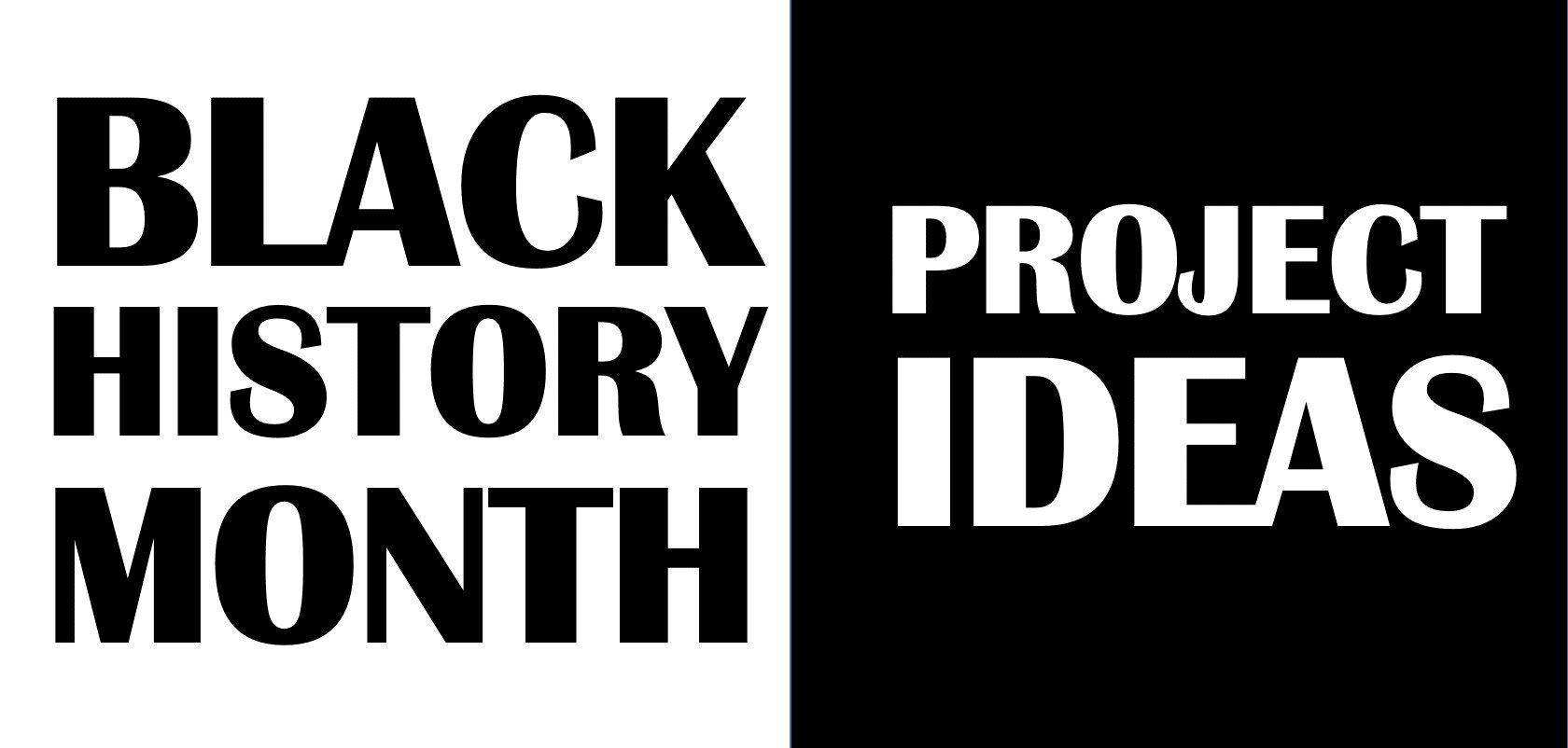 10 Fantastic Ideas For Black History Month black history month project ideas youtube 2021