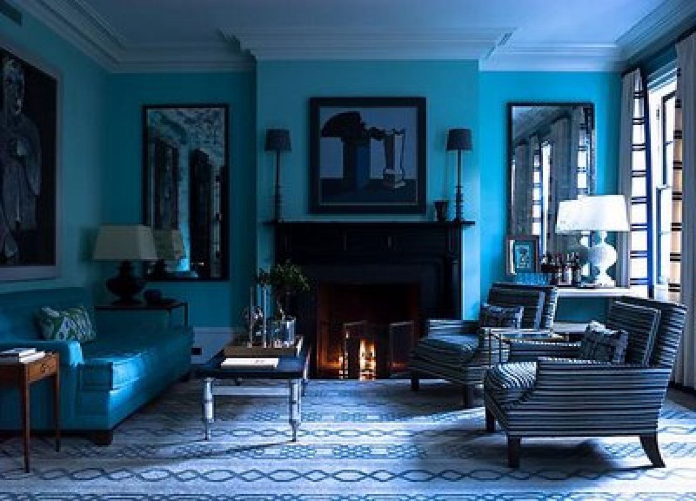 10 Amazing Black And Blue Bedroom Ideas black white and blue bedroom ideas better homes and gardens 2020