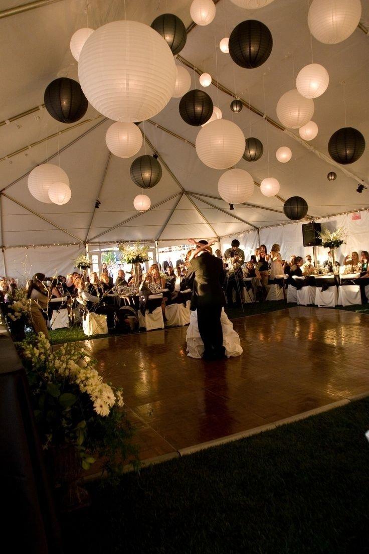 10 Unique Black And White Wedding Theme Ideas