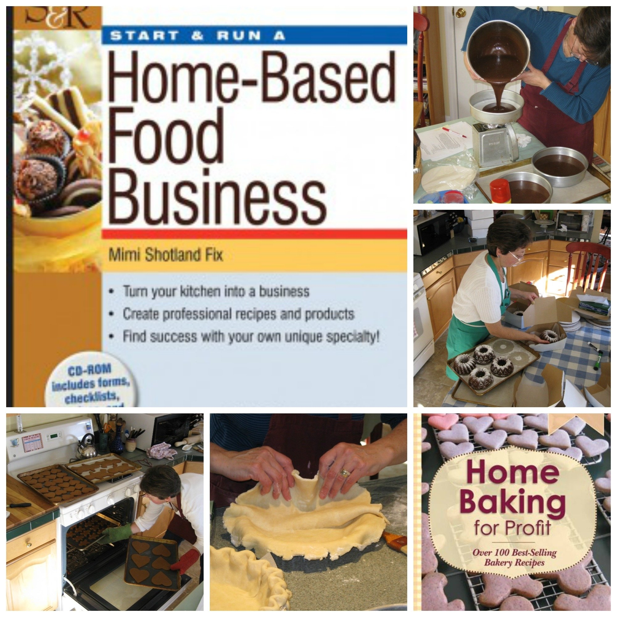 10 Most Popular Unique Home Based Business Ideas blog archive starting a home based food business 1 2021