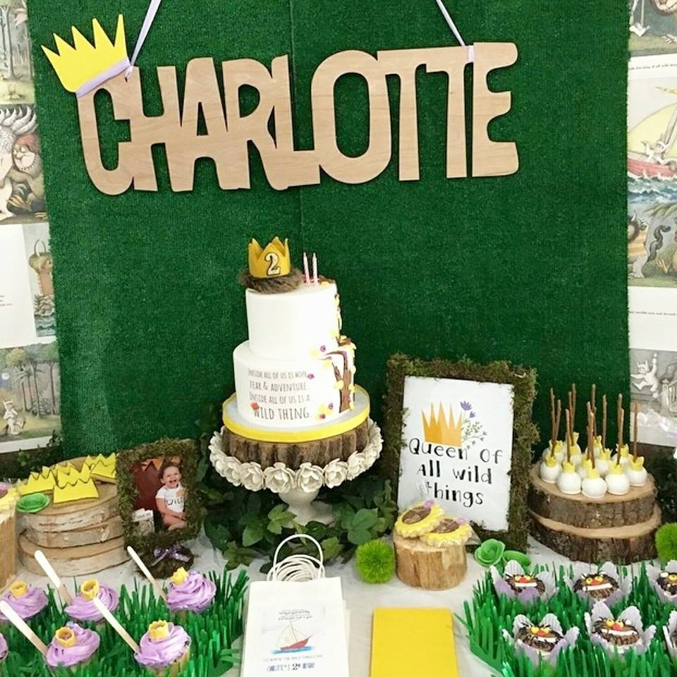 10 Famous Where The Wild Things Are Party Ideas blog where the wild things are theme party 2021