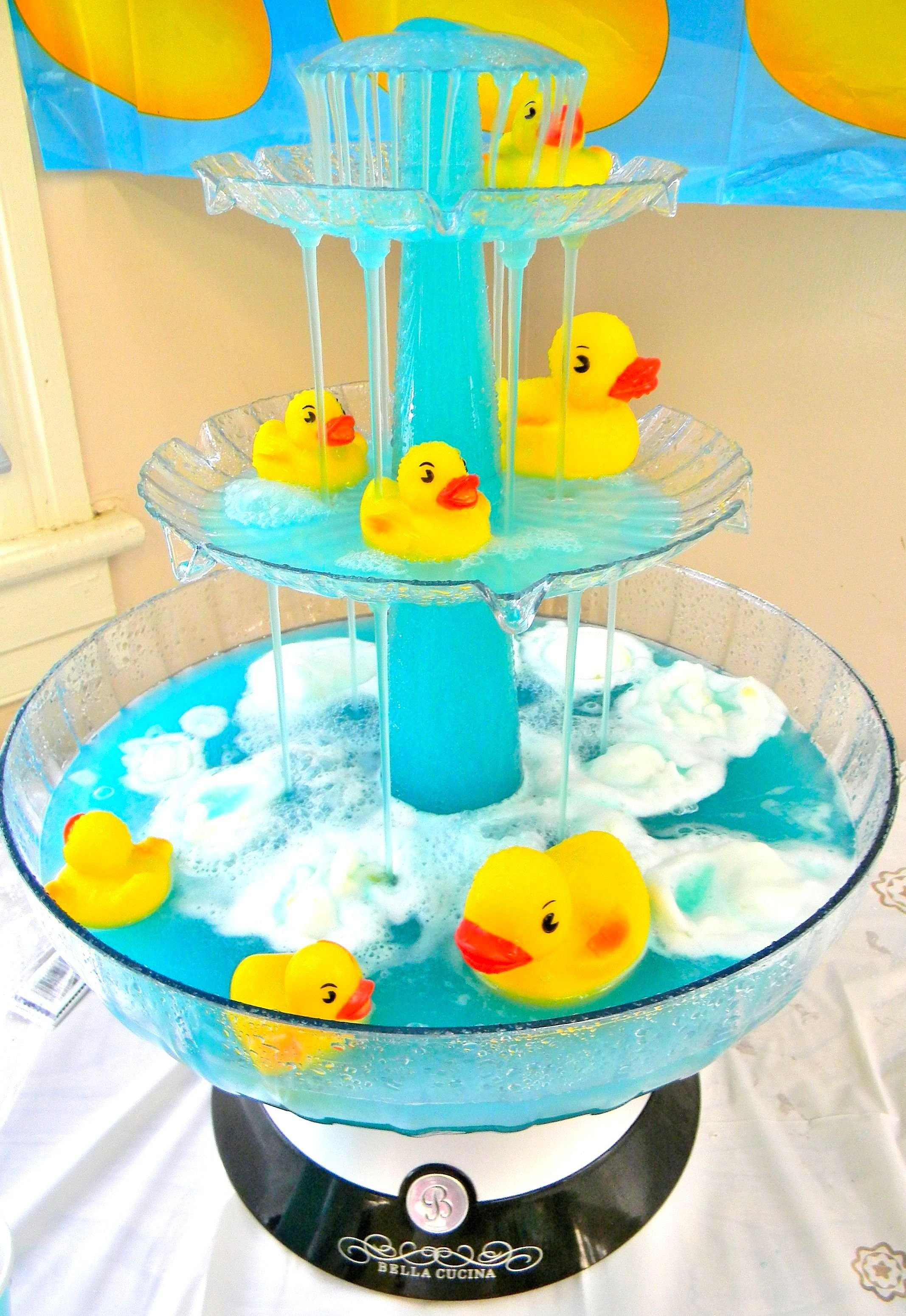 10 Ideal Punch Ideas For Baby Shower