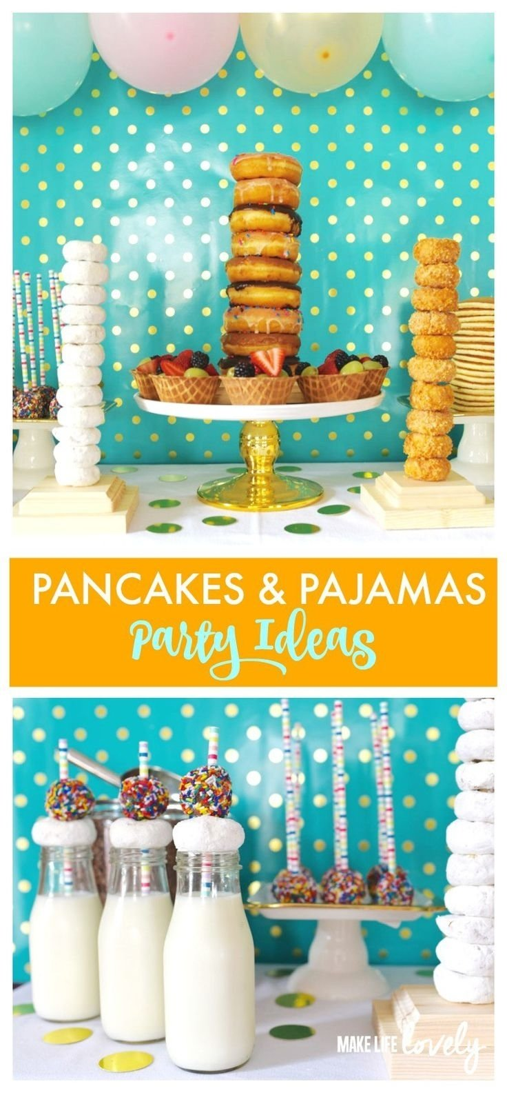 10 stunning party theme ideas for teenagers