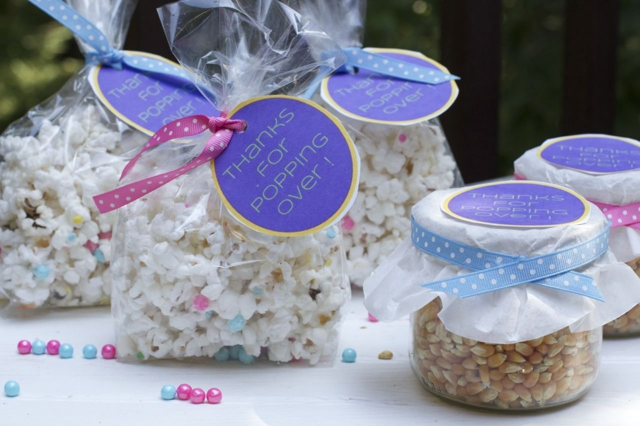 10 Perfect Baby Shower Party Favor Ideas blue party favors for baby shower simple white classic personalized 1 2020