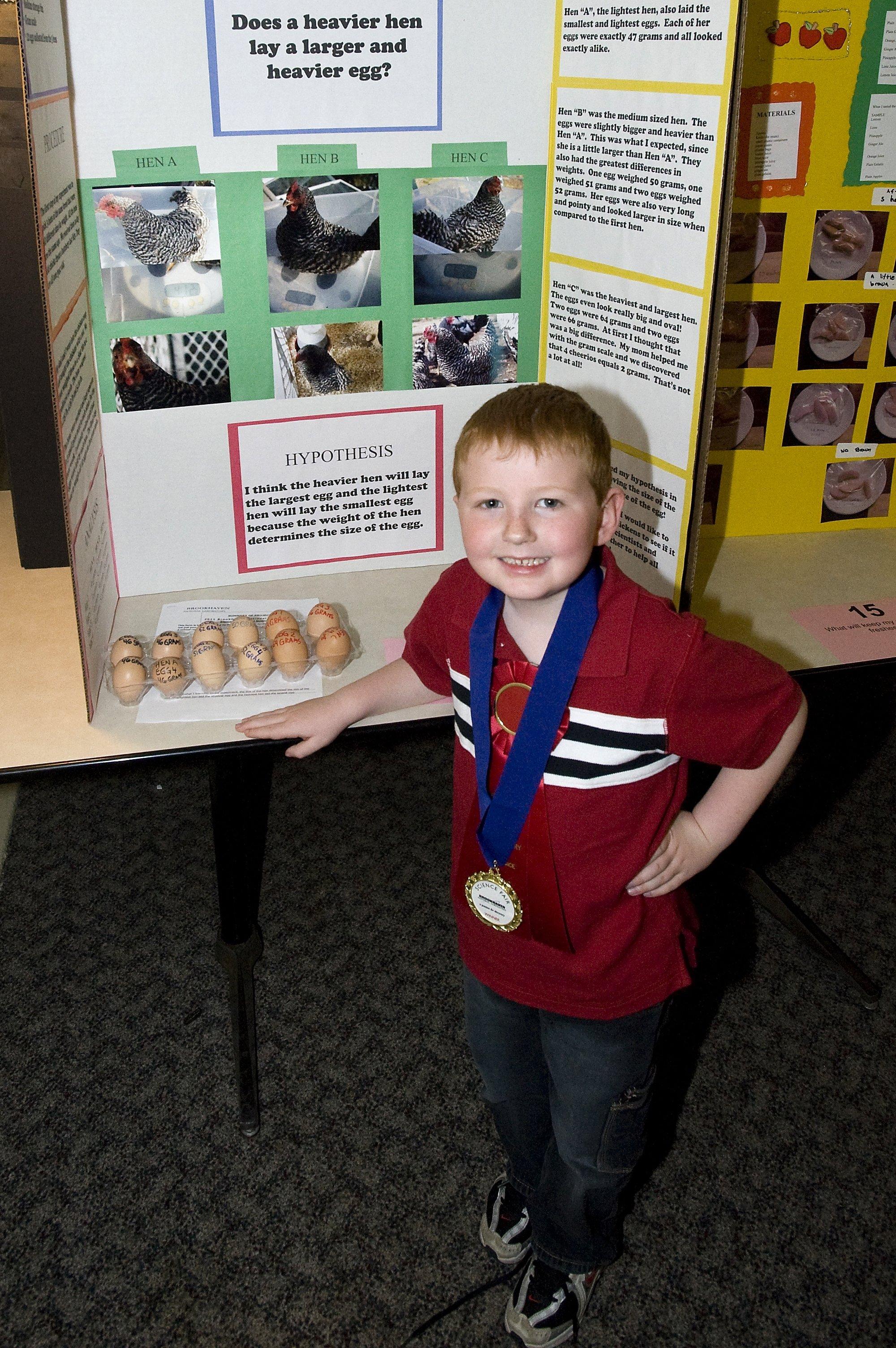 10 Lovable Kindergarten Science Fair Project Ideas bnl newsroom ideas collection kindergarten science fair projects 2020