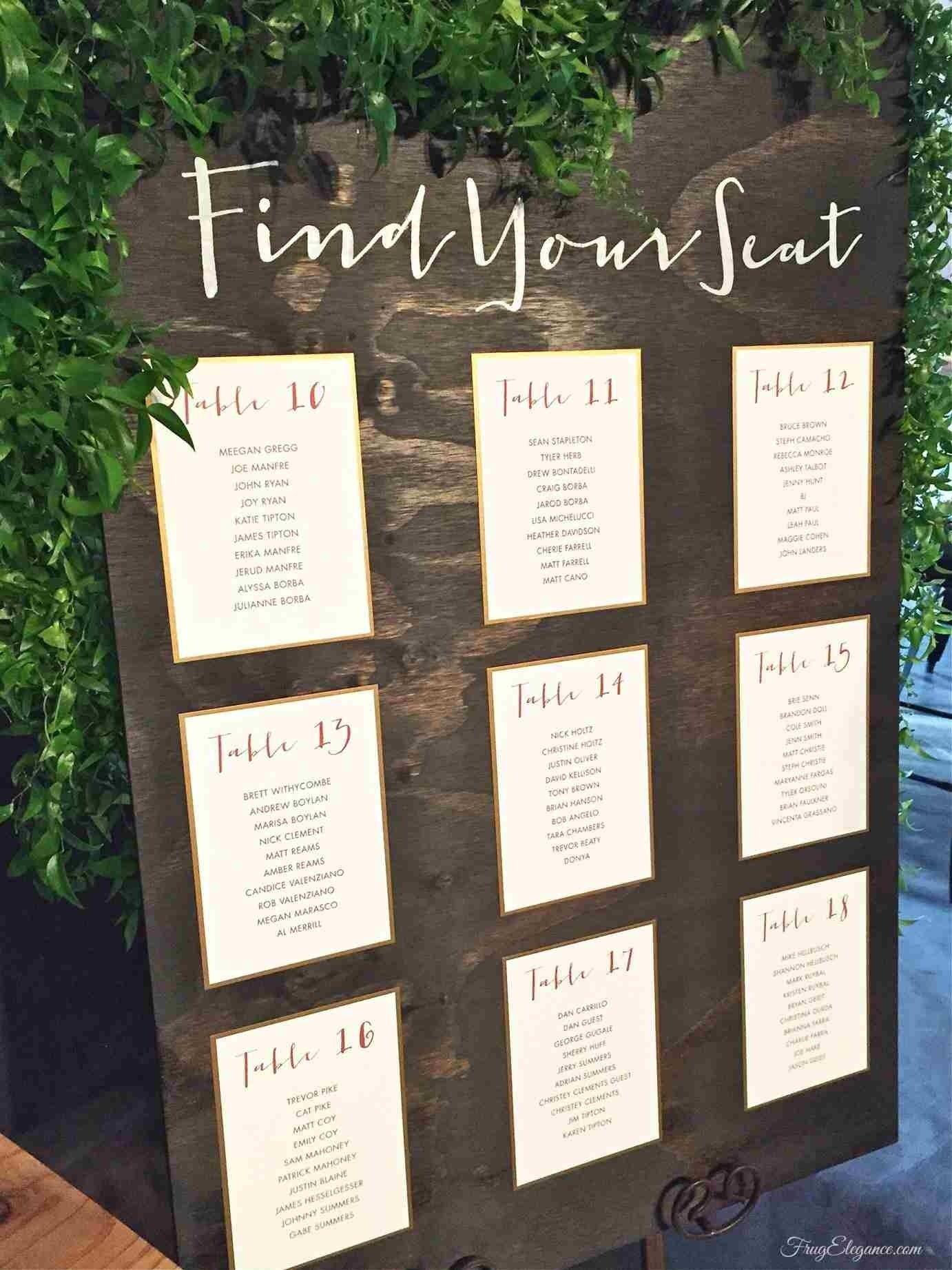 10 Wonderful Wedding Reception Seating Chart Ideas board google search u pinteresu diy come the day youure diy wedding 2020