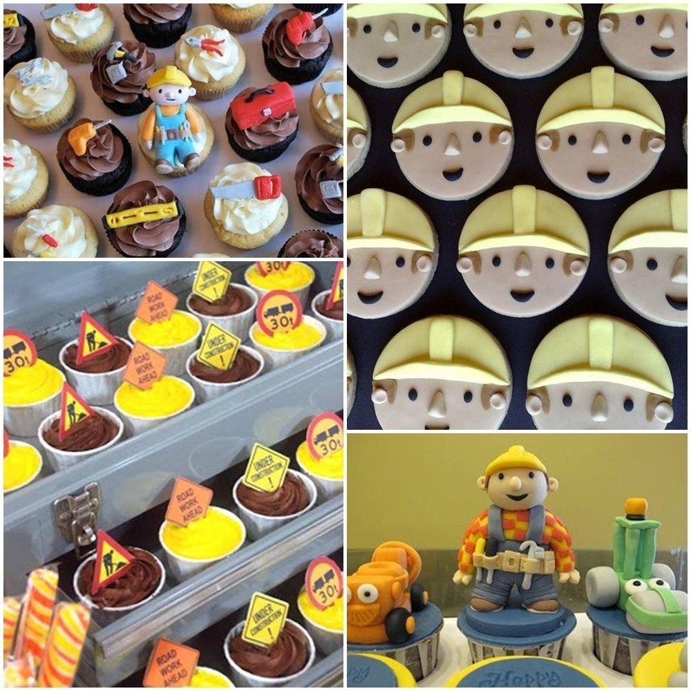 10 Attractive Bob The Builder Party Ideas bob the builder party ideas food bob the builder party invitation 2021