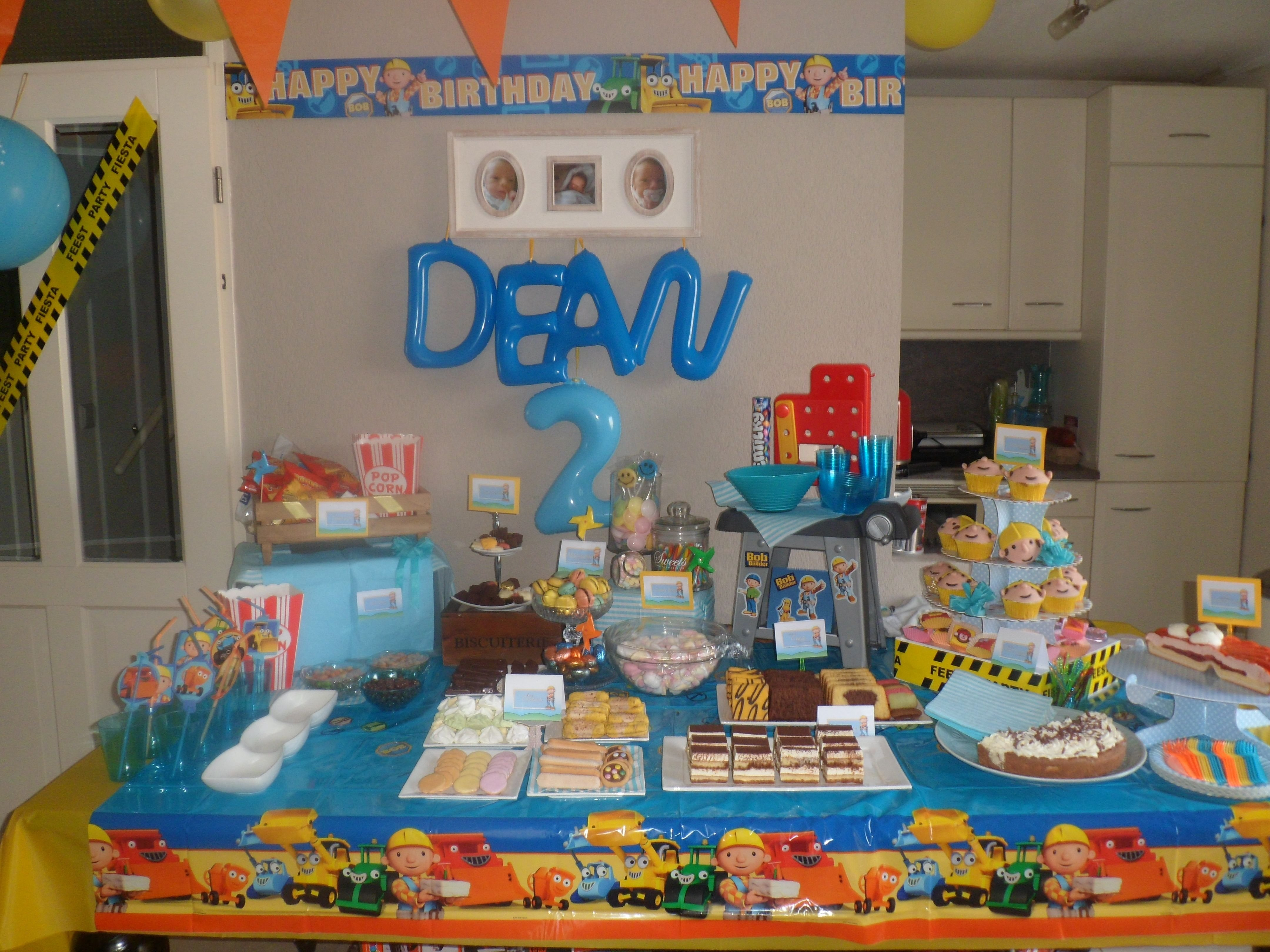 10 Attractive Bob The Builder Party Ideas bob the builder party theme for my 2 year old dean he was totally 2021