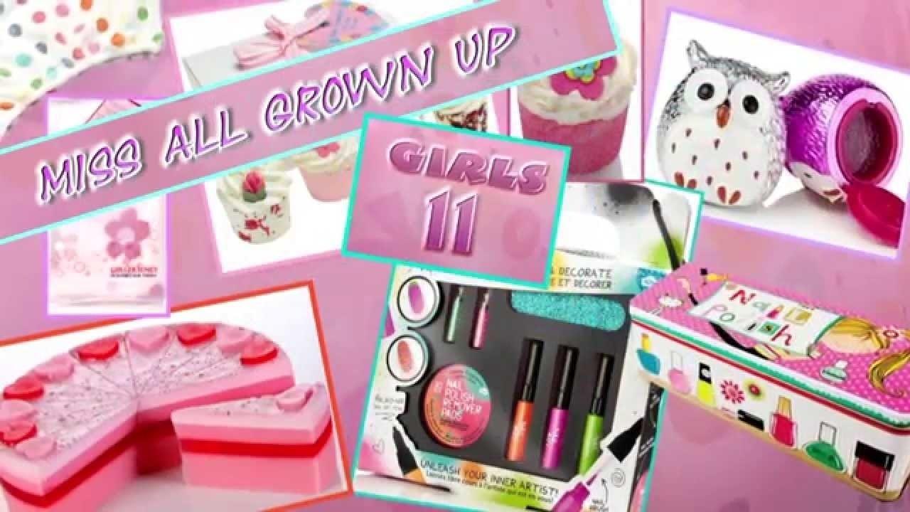 10 Stylish Gift Ideas For Girls Age 13 2020