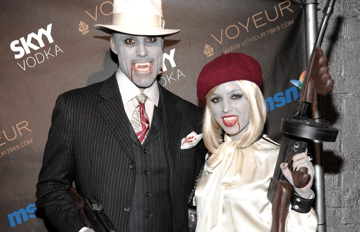10 Most Recommended Bonnie And Clyde Costume Ideas bonnie and clyde costume ideas best costumes ideas reviews 2020