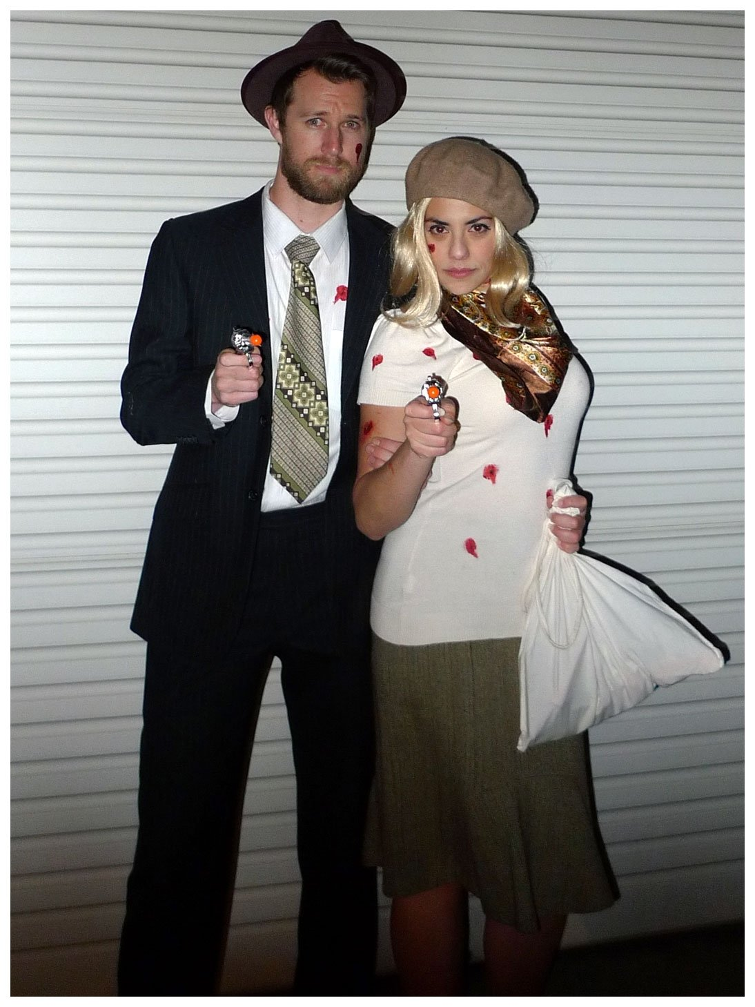 10 Most Recommended Bonnie And Clyde Costume Ideas bonnie and clyde shot up costumes theme me costume fancy dress 2020