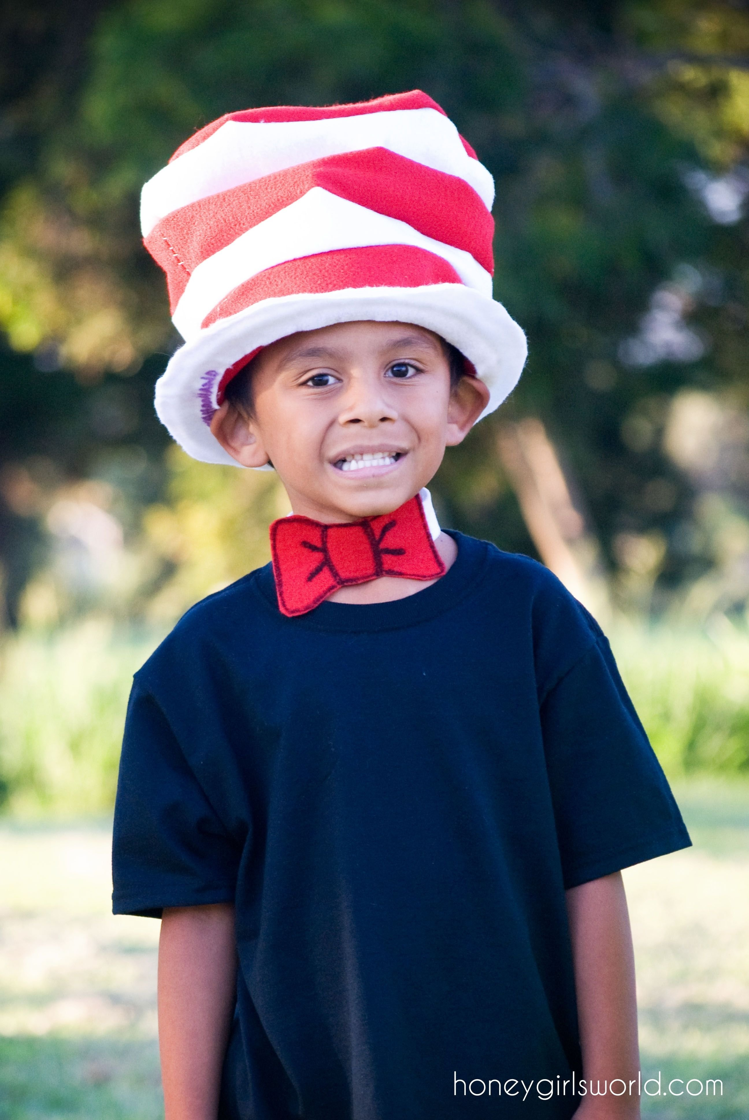 10 Stylish Dr Seuss Costume Ideas Homemade 2019