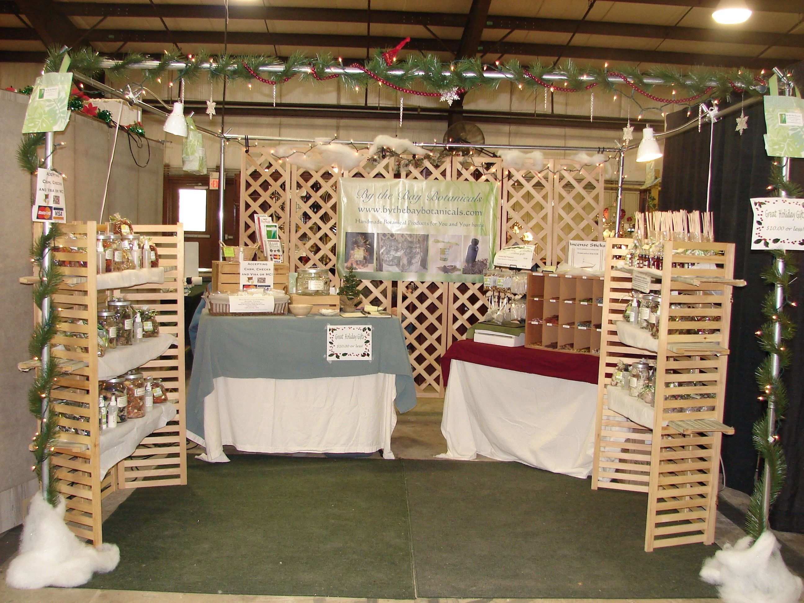 booth display ideas   craft & vendor booth   pinterest   craft booth