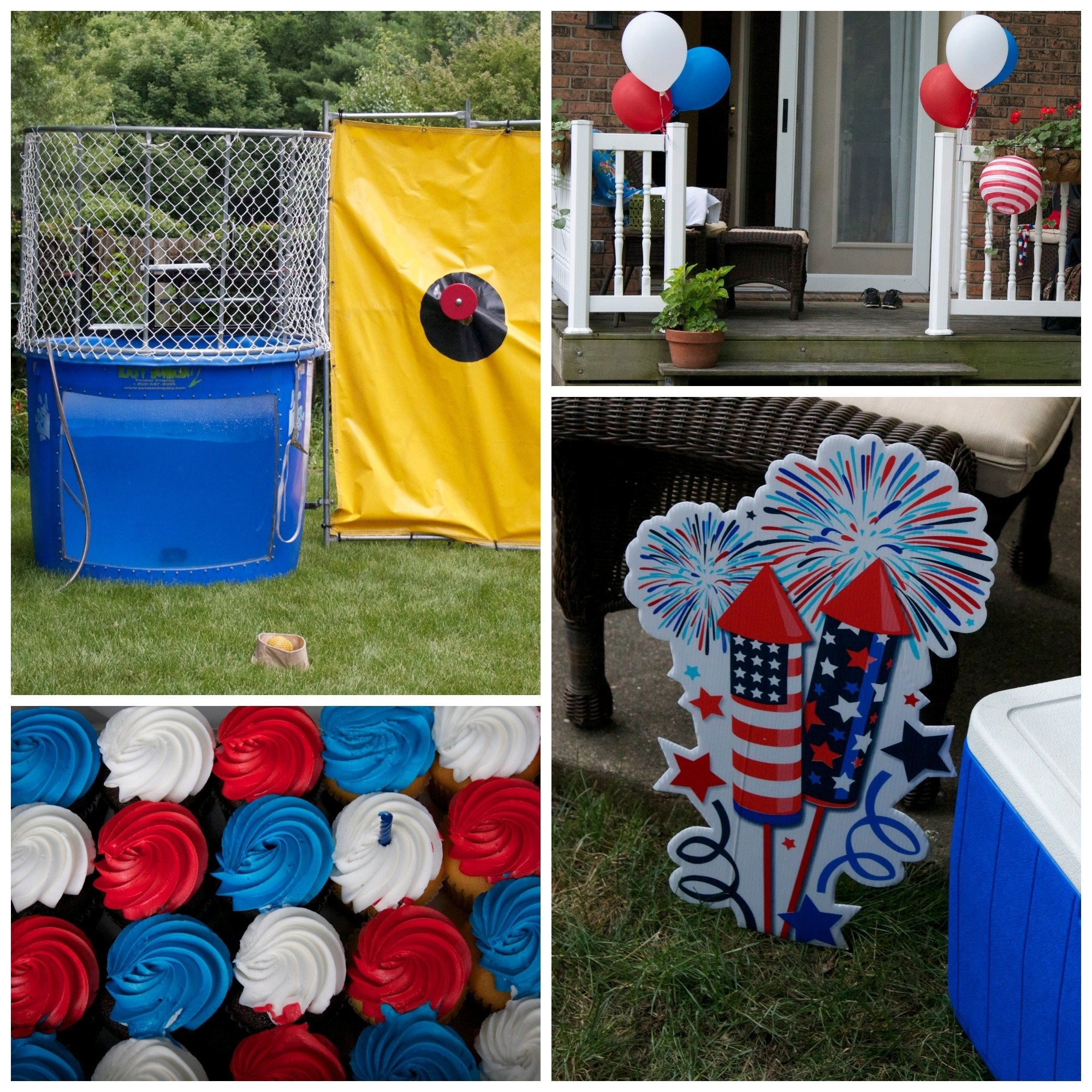 boy birthday party ideas | simply social blog