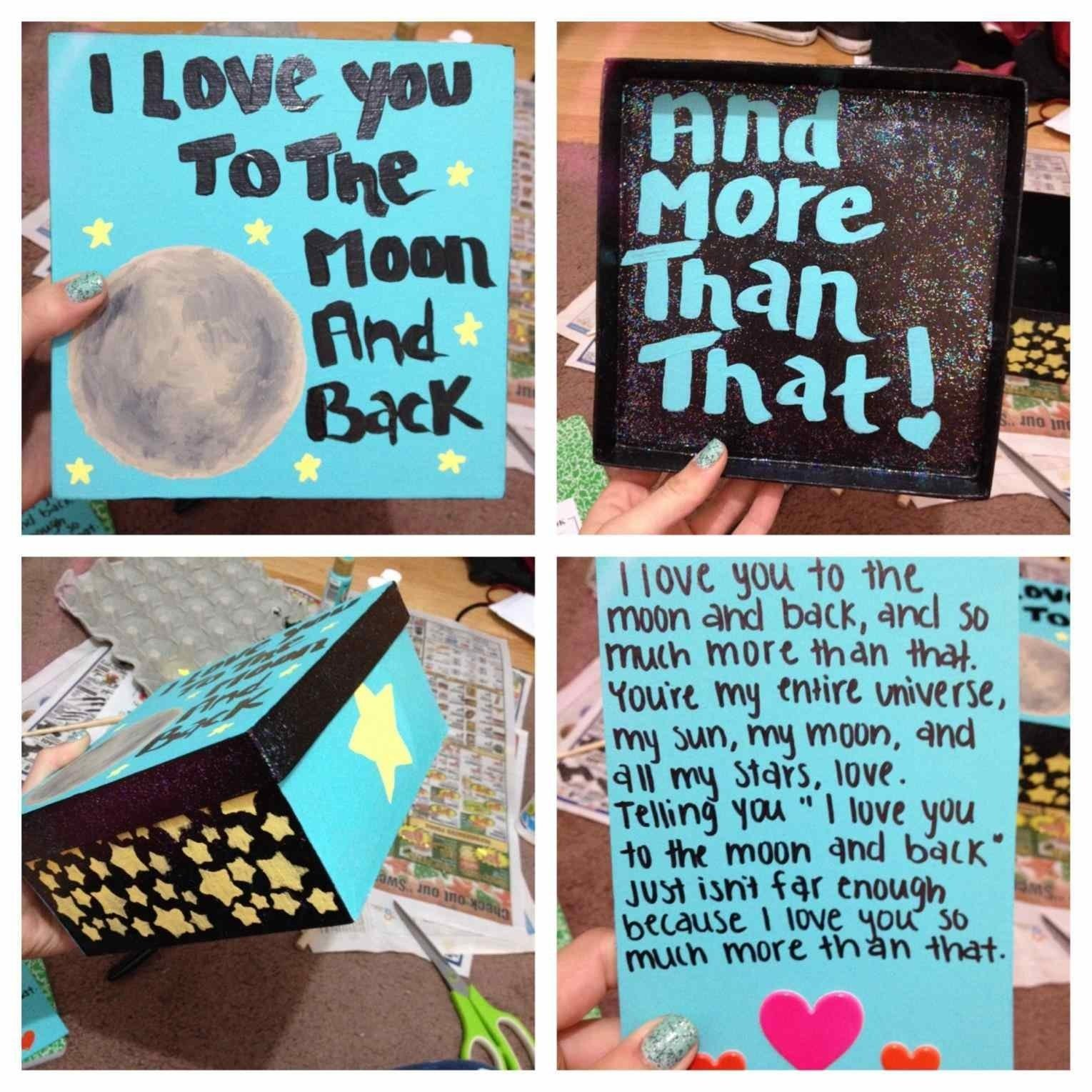 Cute Care Package Ideas For Long Distance Boyfriend Christmas Gifts