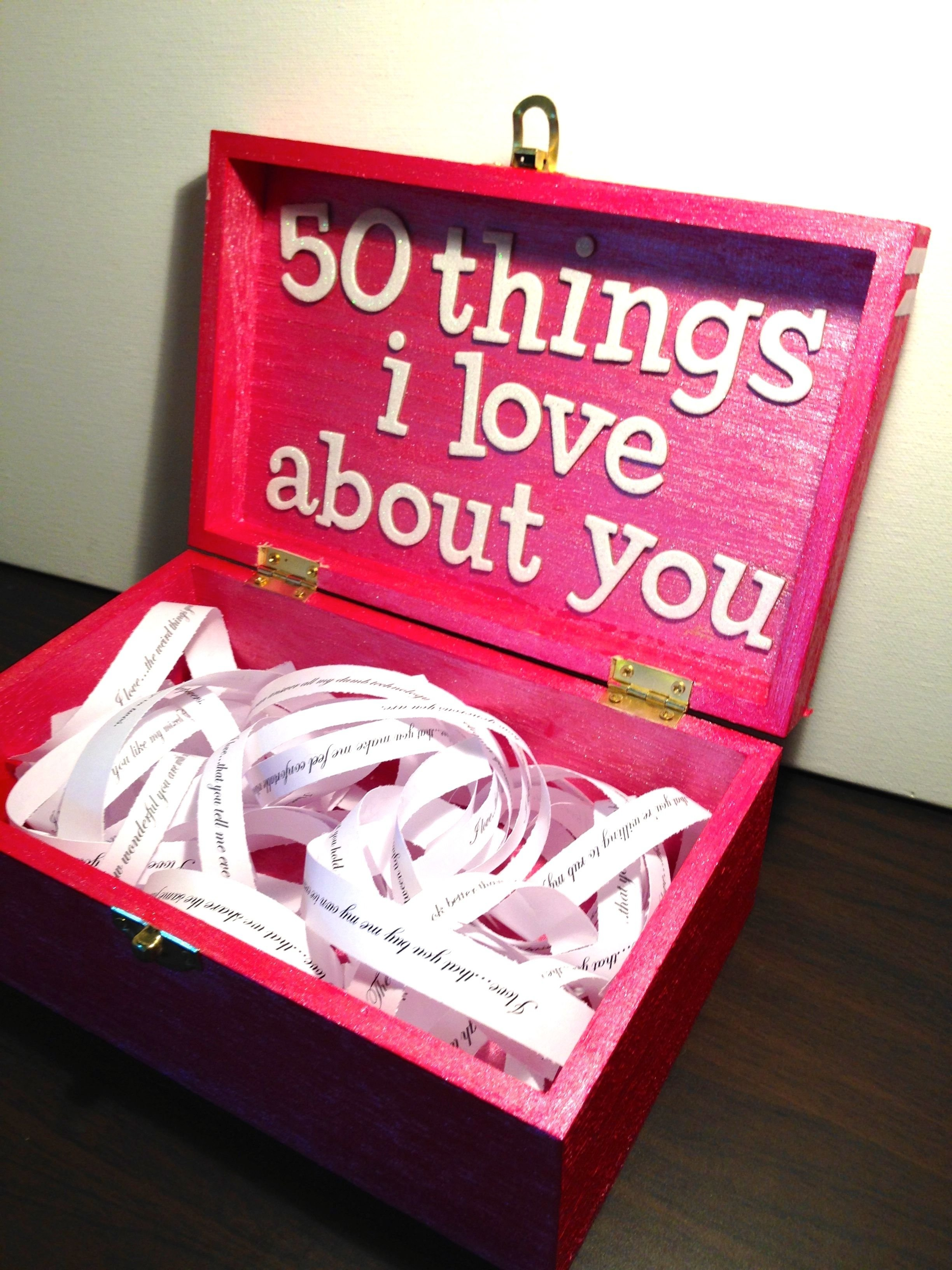 10 Fabulous Cute Gift Ideas For Girlfriend boyfriend girlfriend gift ideas for birthday valentines or just 10 2020