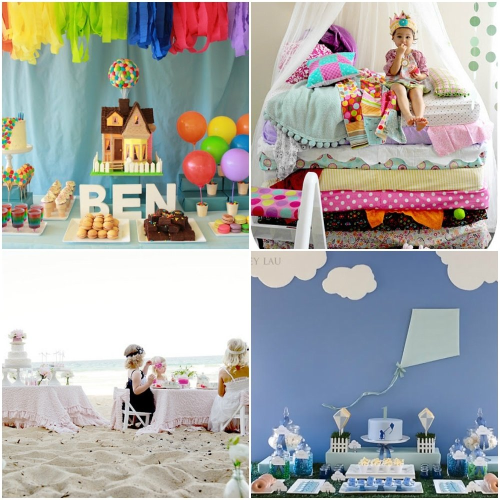 10 Lovable Unique Birthday Party Ideas For Kids boys birthday party theme pinterest 25 unique kids party themes 2020