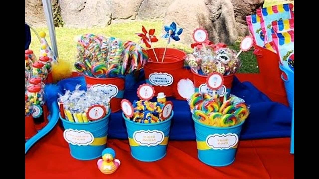 10 spectacular toddler boy birthday party ideas