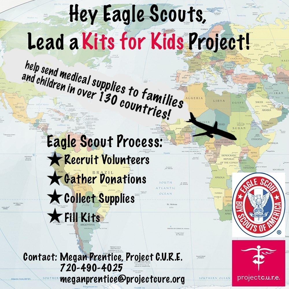 10 Cute Eagle Scout Service Project Ideas boyscouts phoenix grand canyon council bsa eagle scout 2021