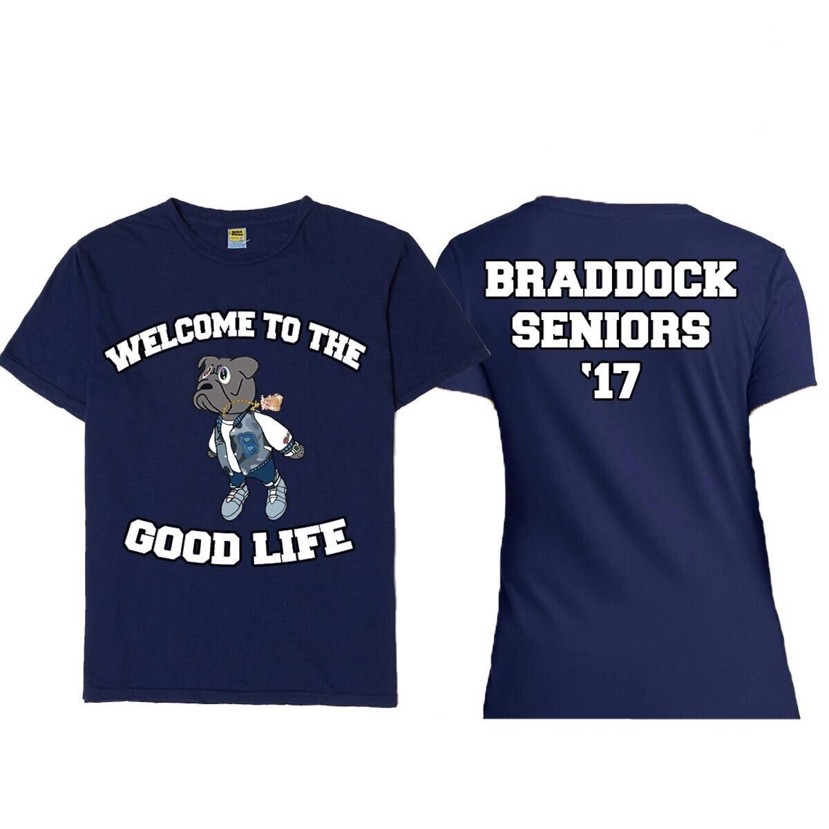 10 Stunning Class Of 2016 Shirt Ideas braddock activities on twitter senior shirt for class of 17 vote 2020