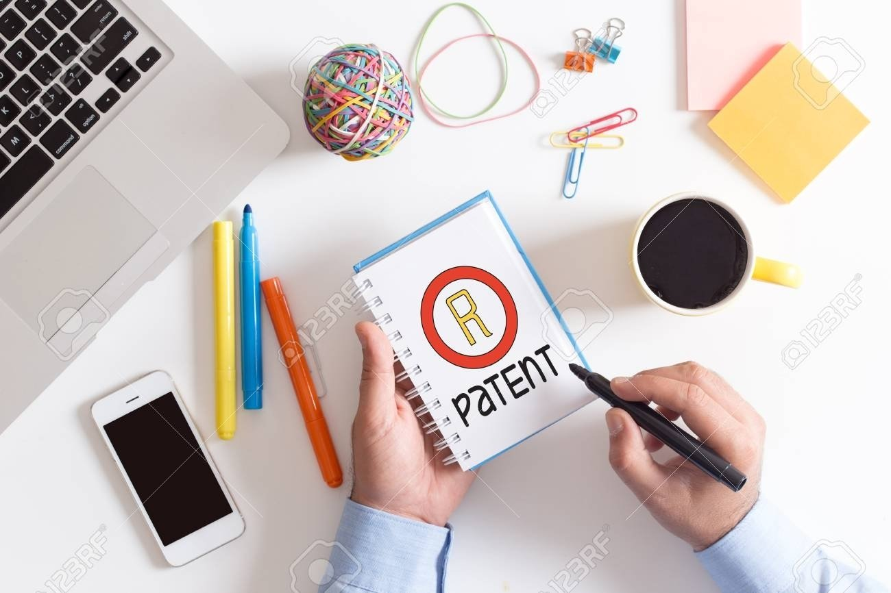 10 Attractive How To Get A Patent For A Product Idea brand copyright product idea patent concept stock photo picture and 2021